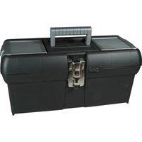Stanley Plastic Tool Box 400mm