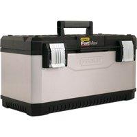 Stanley FatMax Metal & Plastic Tool Box 500mm