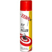 STV Big Cheese Zero In Fly & Wasp Killer 300ml