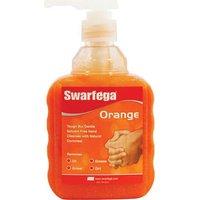 Deb Swarfega Orange Hand Cleaner Cartridge 450ml