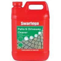 Deb Swarfega Swarfega Patio & Driveway Cleaner 5l