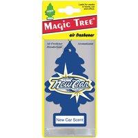 Saxon Magic Tree Air Freshener New Car