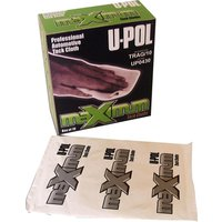 UPO High Performance Tack Cloths Pack of 10