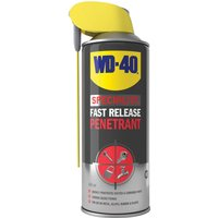 WD40 Specialist Penetrant Aerosol Spray 400ml