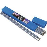 Sealey E312 Arc Welding Electrodes for Dissimilar Steels 4mm 1kg