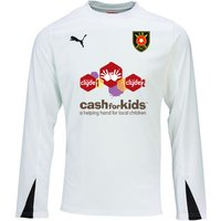 2014-15 Albion Rovers Charity Shirt (Kids)