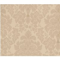 zoffany wallpapers alvescot taupe, zcdw07003