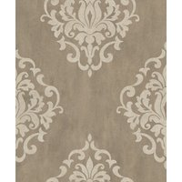 albany wallpapers marble damask, 20087