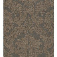 paper moon wallpapers equus black/bronze, 250 c04