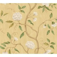colefax and fowler wallpapers snow tree, 7949/03