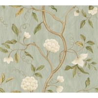 colefax and fowler wallpapers snow tree, 7949/04