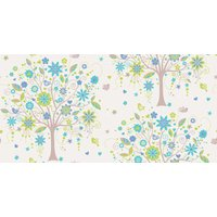 coloroll wallpapers tree of life, m0953