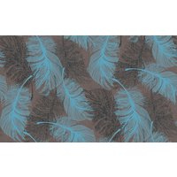 coloroll wallpapers feather , m0961