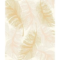 coloroll wallpapers feather, m0926