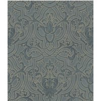 colefax and fowler wallpapers fretwork, 7163/04