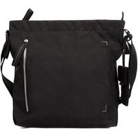 Crumpler Doozie Photo Shoulder S - Black/Metallic Silver