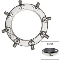 Elinchrom Rotalux Speedring for Comet