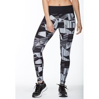 dhb Womens Training Print Tight Running Tights