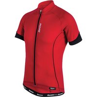 Santini Ora Short Sleeve Jersey Short Sleeve Cycling Jerseys