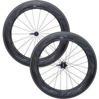 Zipp 808 NSW Full Carbon Clincher Wheelset (Campagnolo) Performance Wheels
