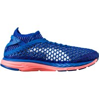 Puma Womens Speed Ignite Netfit Shoes Cushion Running Shoes