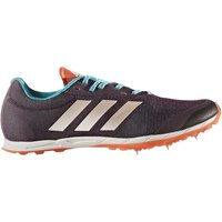 Adidas Womens XCS Shoes Spiked Running Shoes