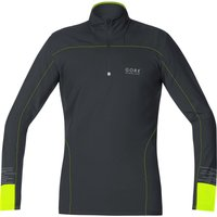 Gore Running Wear Mythos Shirt Long Long Sleeve Running Tops