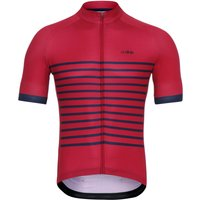 dhb Classic Short Sleeve Jersey - Breton Short Sleeve Cycling Jerseys