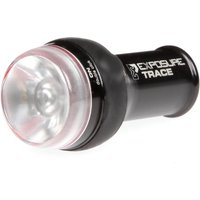 Exposure Trace USB Rechargeable Front light with DayBright Front Lights