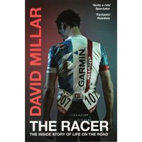 Cordee The Racer - David Millar Books & Maps