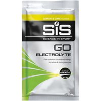 Science in Sport Go Electrolyte Sachets Box Of 18 x 40g Energy & Recovery Drink