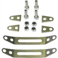 Tubus Clamp Set For Seat Stay Mounting Pannier Racks