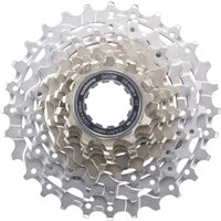 Shimano HG80 9 Speed Cassette Cassettes & Freewheels