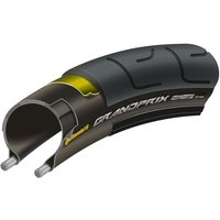 Continental Grand Prix Folding Tyre Road Race Tyres