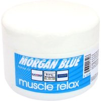 Morgan Blue Muscle Relax - 200ml Tub Muscle Rubs