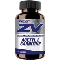 ZipVit Sport ZV Acetyl-L-Carnitine - (90 Capsules) Vitamins and Supplements