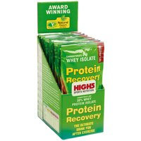 High5 Protein Recovery - 9 x 60g Sachets Energy & Recovery Drink