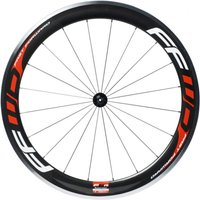 Fast Forward F6R Alloy/Carbon Clincher Front Wheel Performance Wheels