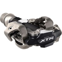 Shimano XTR Race M9000 SPD Pedals Clip-In Pedals