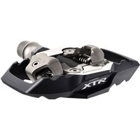 Shimano XTR Trail M9020 SPD Pedals Clip-In Pedals