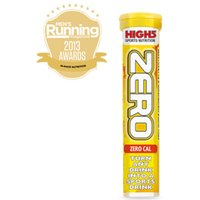 High5 Zero Neutral Electrolyte Drink - 20 Tabs Energy & Recovery Drink
