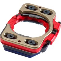Speedplay Zero Pave Pedal Cleat (Red) Pedal Cleats