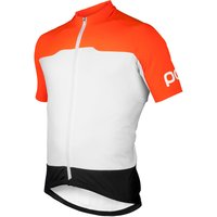 POC Essential AVIP Short Sleeve Jersey Short Sleeve Cycling Jerseys