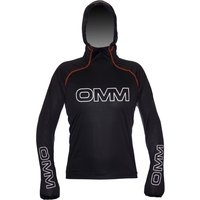 OMM Phantom Hoodie Running Waterproof Jackets