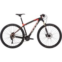 Felt Nine 3 (2017) Hard Tail Mountain Bikes