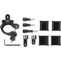 Garmin Large Tube Mount for VIRB X & VIRB XE Helmet Cameras