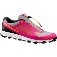 Dynafit Womens Feline Vertical Shoes (AW16) Offroad Running Shoes