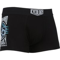 Cycology Train Hard Get Lucky Boxer Brief Casual Underwear