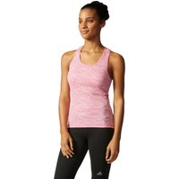 Adidas Womens Supernova Fitted Tank (SS16) Running Singlets