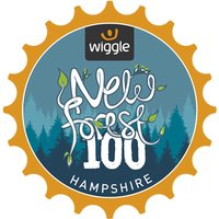 Wiggle Super Series New Forest 100 Sportive 2017 (SUN) Sportives